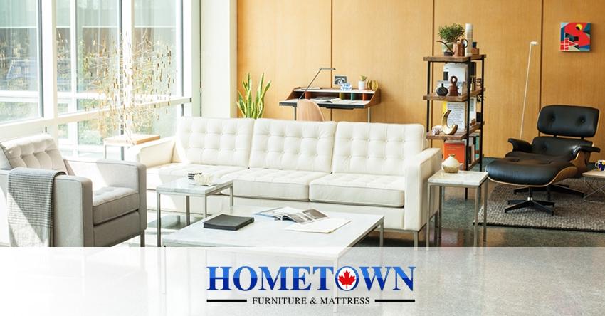 Elegant Hometown Furniture Ltd.