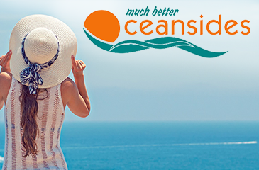 Much Better Oceansides
